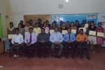 National  Chamber of Commerce  Conducts the 2nd e-commerce Training Program for Women entrepreneurs