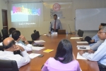 Awareness Seminar on ' Benchmarking'