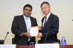National  Chamber  Hosts  the  Japanese  Ambassador