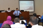Seminar on Insight to Fraud and Forensic Accounting