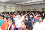"Workshop ""Online Tax Submissions"" conducted to a Full House"