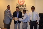 National Chamber Hosts Bangladesh Delegation