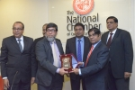 National Chamber Hosts a High Powered Business Delegation from Bangladesh
