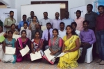 """eCommerce/Marketing training Programs for SMEs/Exporters""- Jaffna"