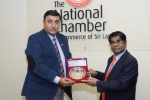 MOU with the PHD Chamber of Commerce & Industry , New Delhi