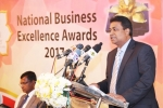 Official Launch of the National Business Excellence Awards 2017 at Colombo Hilton
