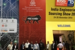 National Chamber of Commerce Takes Delegation to India Engineering Show