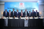 58TH ANNUAL GENERAL MEETING OF THE NATIONAL CHAMBER OF COMMERCE OF SRI LANKA