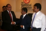 Visit of 17 Member Indian Business Delegation