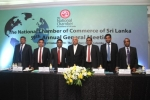 59th AGM of the National  Chamber of Commerce