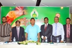 "Official Launch of ""Ayurveda Expo 2013""  on 18 February 2013 at Union Ballroom, Hilton Residencies, Colombo – 2"
