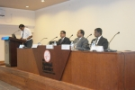 "Seminar on ""Bilateral Trade with Bangladesh"" on 3 April 2013"