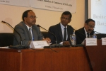 Bangladesh High Commissioner  addresses the Business Forum
