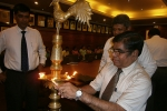 National Chamber Ushers in the New Year - 2014
