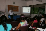 SME Program in session at Anuradhapura  Chamber of Commerce and Industry