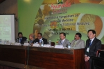 "International Symposium on ""Traditional Medicine"" at Ayurveda Expo 13"""